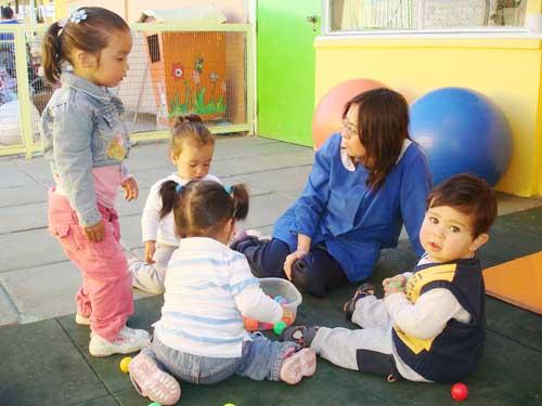 El Noticiero del Huasco Cómo elegir jardín infantil para su hijo