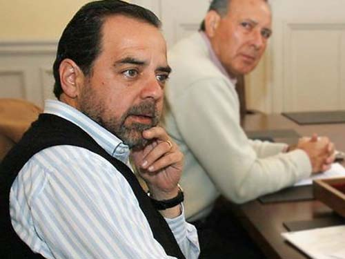 Mulet (FREVS) valoró renuncia de Sougarret a Enami y propone figura de Atacama para el cargo