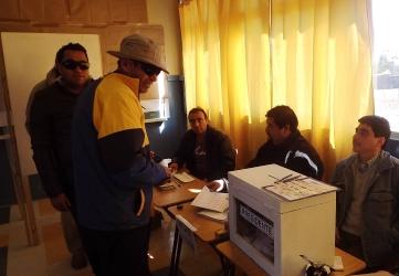 PS pedirá realización de primarias Abiertas y Vinculantes para elegir el candidato a alcalde de Vallenar