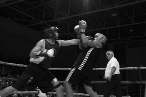 Vuelve el boxeo a Vallenar este 3 de agosto en el techado municipal