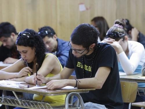 Ensayo más grande en Chile de la PSU se realizará en Vallenar