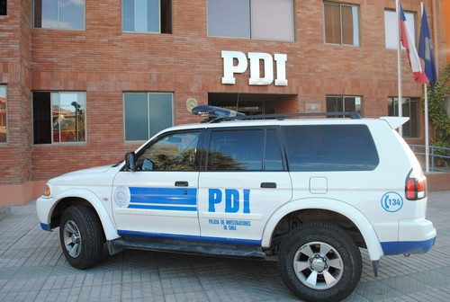 PDI realiza fiscalizaciones a extranjeros en Vallenar