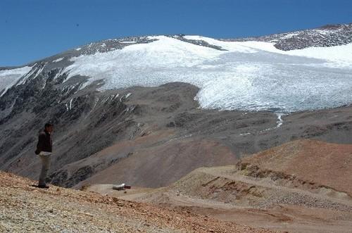 """Diputado electo Santana sobre Pascua Lama: """"(el proyecto) recibió este dictamen por no ser capaz de cumplir con las exigencias medioambientales"""""""