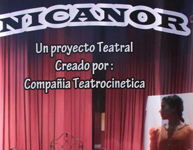 Este viernes se presenta obra homenaje a Nicanor Parra en Freirina