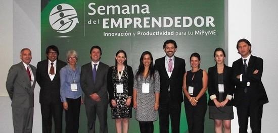 Alianza Emprendedores Atacama SERCOTEC
