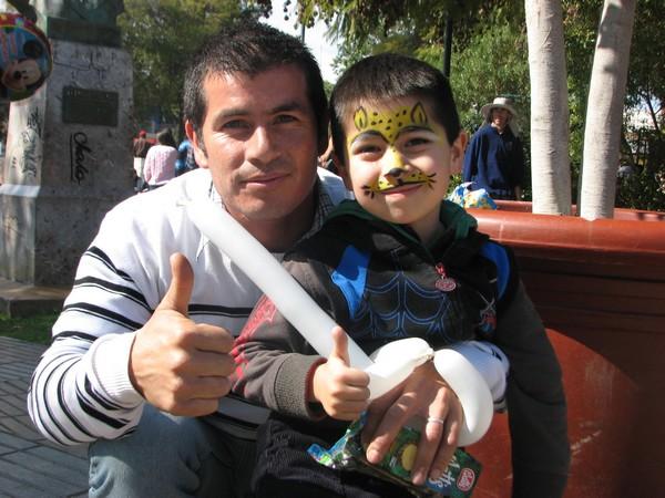 Dia del niños Vallenar fiesta municipalidad (2)