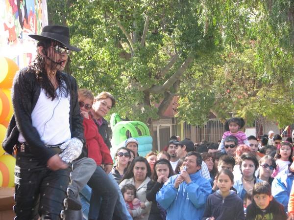 Dia del niños Vallenar fiesta municipalidad