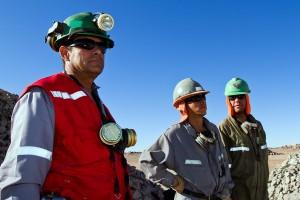 Mineros Atacama San Lorenzo SERCOTEC