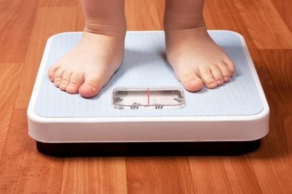 Obesidad infantil Atacama