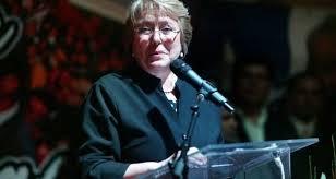 Bachelet llega a Atacama a inaugurar primer panel fotovoltaico de planta Luz del Norte