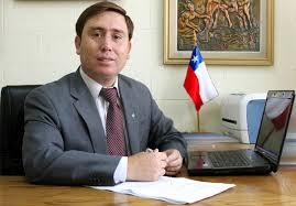 """César Orellana: """"No necesito que la UDA me venga a decir que es lo que tenemos que hacer en Freirina"""""""
