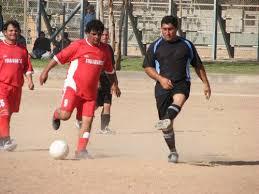 Dos nuevos clubes ingresan al fútbol laboral de Cuatro Palomas. Este sábado comienza el fútbol