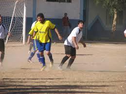 El fútbol se hace presente este fin de semana en Vallenar