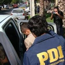 PDI de Vallenar logra detención de 12 personas por diversos delitos