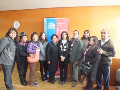 Servicio de Salud de Atacama entrega fondos que fortalecen y rescatan salud intercultural