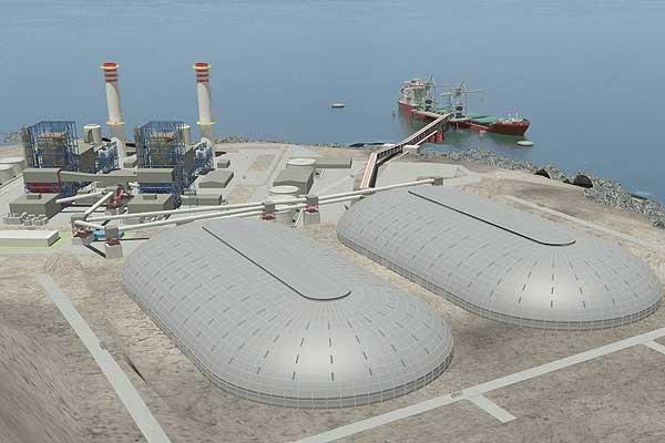 Endesa detiene desarrollo de Punta Alcalde debido a incertidumbre económica