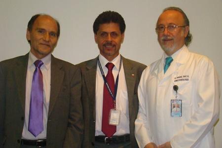 Con importantes desafíos asume nuevo director de Hospital Provincial del Huasco