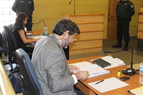 Formalizacion Fiscalía por violación en Copiapó