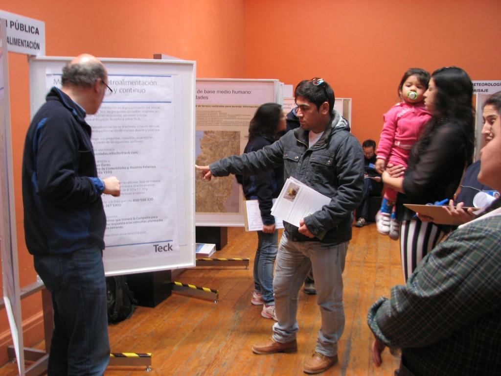 Presentacion linea base social y ambental Teck Relincho Caldera (1)