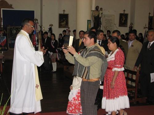 Un mensaje a la unidad y al cuidado del Valle fue el brindado en tradicional Te Deum en Vallenar