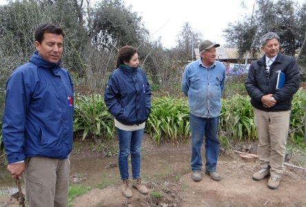 agriculturahuasco