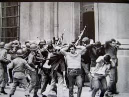La dictadura militar y los jóvenes de hoy