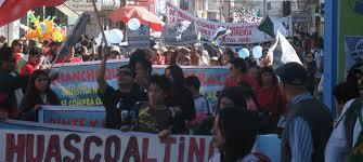 Diaguitas advierten que diálogo de Barrick Gold no es con todas las comunidades