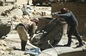"""Mulet: """"Es alarmante la situación de los pequeños mineros de nuestra Región de Atacama"""""""