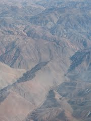 Atacama contará son sistema de monitoreo de aluviones
