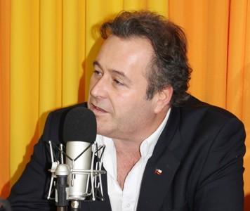 Seremi de Gobierno resaltó hitos de la Cuenta Pública Segegob 2010 - 2014