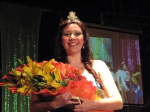 Alejandra Corrotea Reina Vallenar 2013