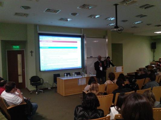 Hospital Provincial presenta exitosa experiencia a nivel internacional en tratamiento de enfermedad