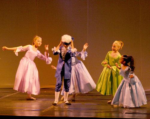 """Consejo de la Cultura realizará Seminario """"Cuerpo, Danza y Educación"""""""