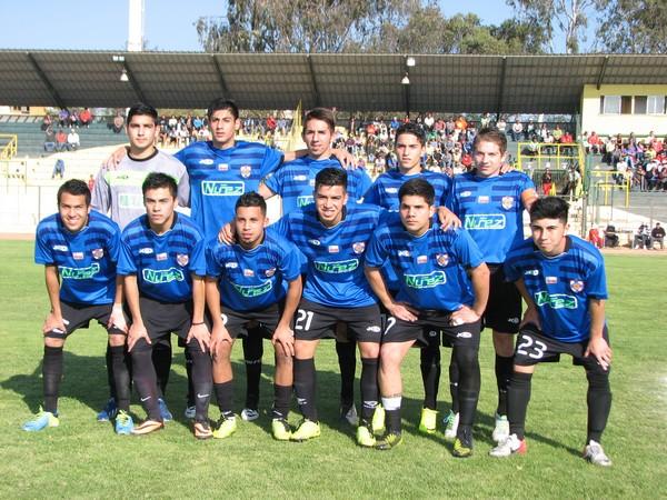 Estrella vs Juventud Salvador (2)