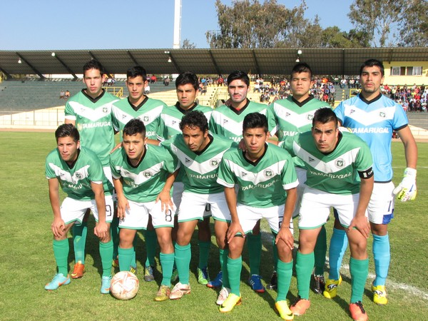Estrella del Huasco prácticamente ascendida a serie A de Tercera División