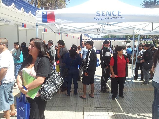 Feria Laboral Sence (3)