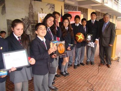 ¡Ponte las pilas!: Casi dos toneladas  de  pilas  se  recuperaron  en  la   provincia   del Huasco
