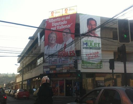 Se inició el periodo de propaganda de las Elecciones 2017