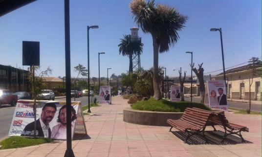 Alianza activa plan de emergencia para evitar doblajes de la Nueva Mayoría en Vallenar y otras ciudades