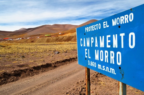 """Robles y proyecto El Morro: """"Responsabilidad y sustentabilidad queremos en la Provincia de Huasco"""""""