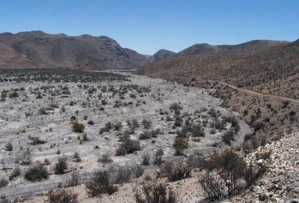 Mesa agrícola del Huasco manifiesta su rechazo ante inminente depósito de estériles de El Morro