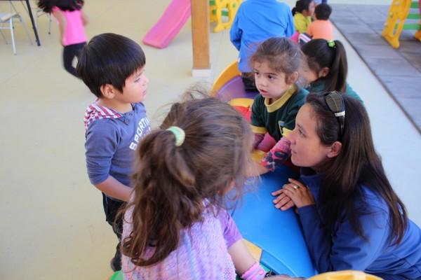 JUNJI invertirá 1700 millones en reparaciones de jardines infantiles