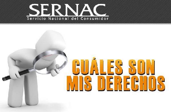 Sernac recuerda que también te protege en la Provincia del Huasco