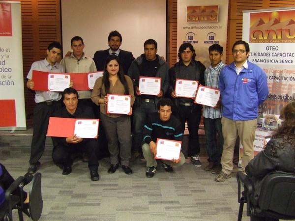 Certifican a los primeros trabajadores de Atacama por el bono trabajador activo