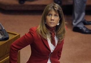 Senadora Rincón llega mañana a Vallenar para entregar apoyo a Bachelet