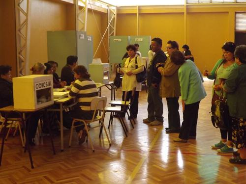 Servel afina detalles para las elecciones municipales