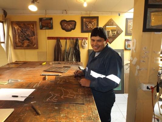 Pymes del Huasco se preparan para participar en Atexpo 2013