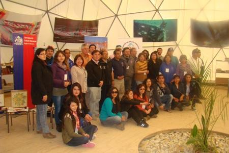 """""""Encuentro de Salud Rural 2013"""" en Chañaral de Aceituno rescata experiencias para generar mejoras en centros salud de Atacama."""