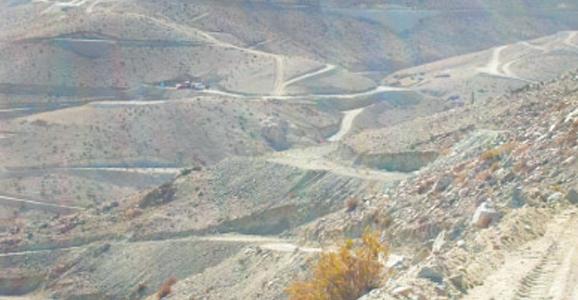 Abrupta caída del cobre lleva a suspender proyectos mineros por US$ 43.023 millones