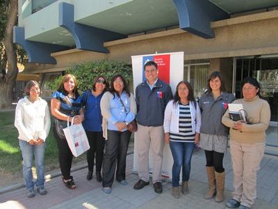El proceso del fondo concursable capital abeja F.N.D.R. de Sercotec continúa en Atacama